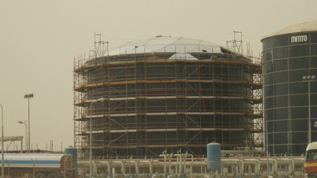 Qatar 115