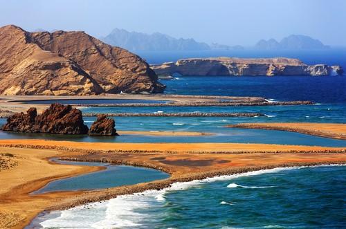 APRO Industrie retenu pour la construction de stockage de perméats de la plus grande installation de dessalement d'eau de mer du Sultanat d'Oman